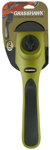 Good Vibrations 160 Grass Hawk Ultimate Mower Cleaning Tool