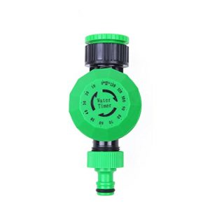 Tosangn Adjustable Water Flow Irrigation Drippers Sprinklers Watering Drippers O...