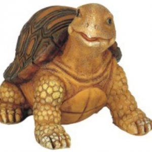 StealStreet SS-G-61051 Turtle Garden Decoration Collectible Tortoise Figurine Statue Model