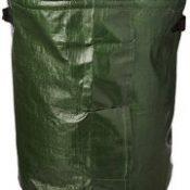 "Gardman 7505 Potato Tub 2-Pack, Green, 16"" Wide x 20"" High"